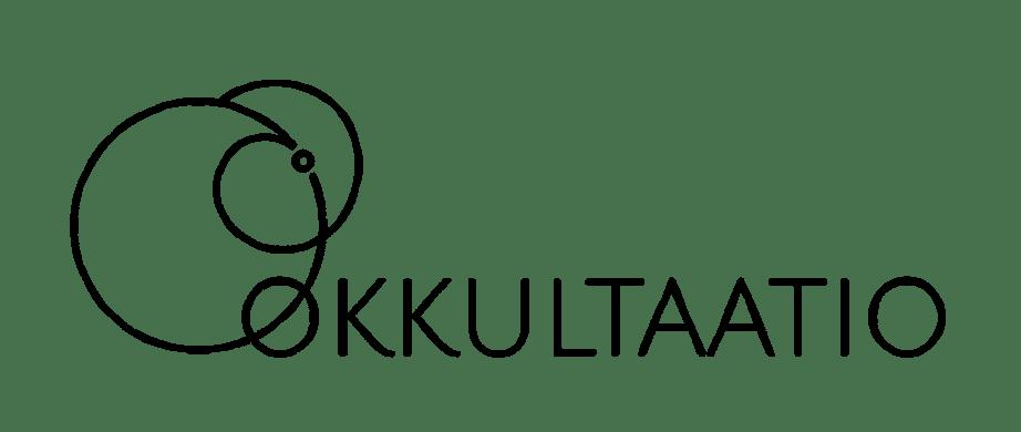 okkultaatio logo